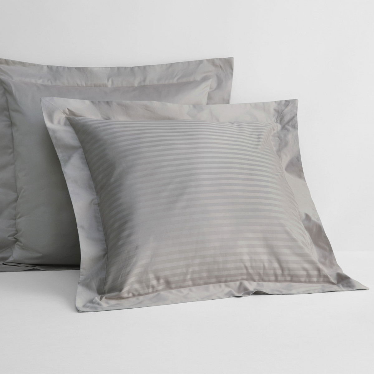 Sheridan 1200Tc Millennia European Pillowcase Storm