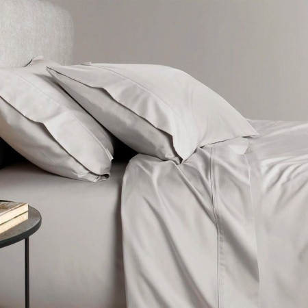 Sheridan TENCEL lyocell fibre & cotton sheet set dove