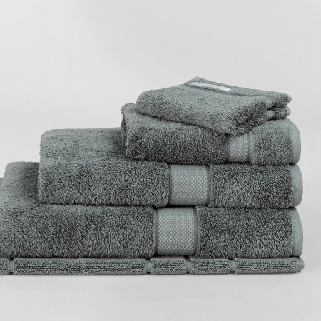 luxury egyptian towel collection