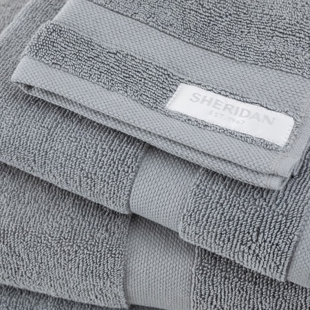 Eden Organic Cotton Towel Collection