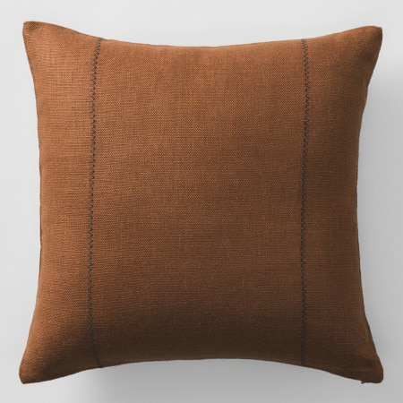Sheridan Palmers Bay Cushion Tabac