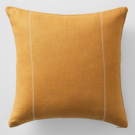 Sheridan Palmers Bay Cushion Camel