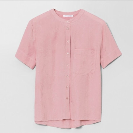 Rosebank Womens Sleep Shirt