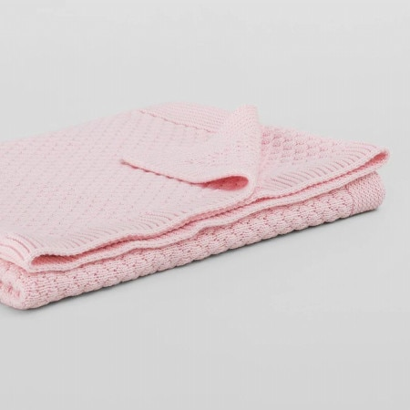 buckleigh baby pram blanket