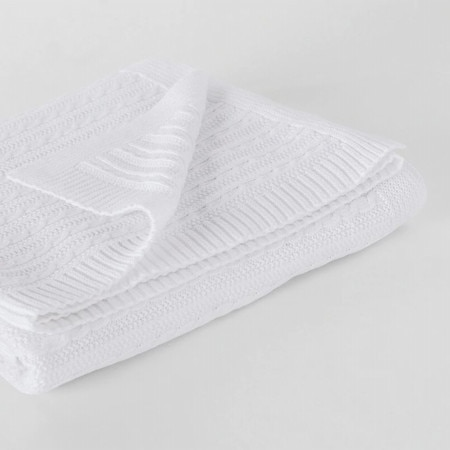 conneleigh baby cot blanket