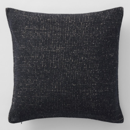 Sheridan Mali Cushion Carbon