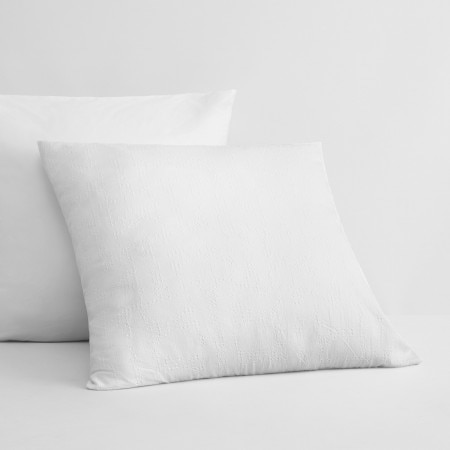 Sheridan Houlby European Pillowcase White