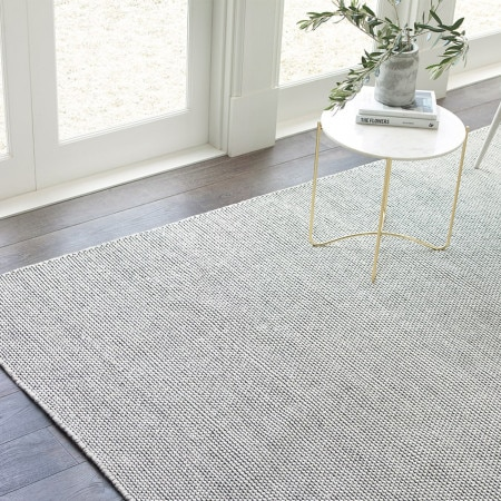 beechworth wool weave rug