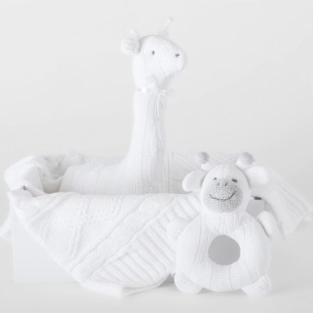 Cartwright Baby Gift Set