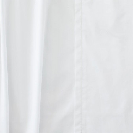 sheridan organic cotton sheet set white