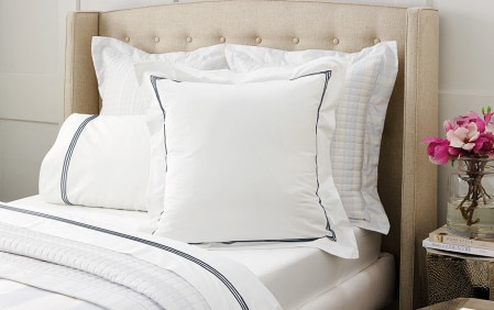 1200tc Palais European Pillowcase