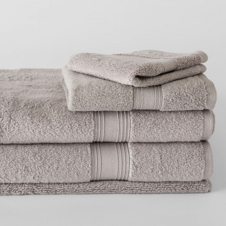 Quick Dry Luxury Towel Collection
