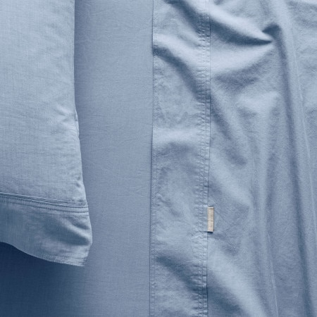 Sheridan reilly fitted sheet chambray