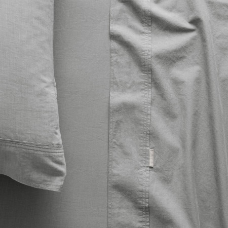 Sheridan reilly fitted sheet fog