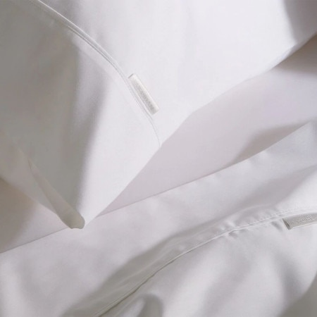 Sheridan TENCEL lyocell fibre & cotton sheet set white