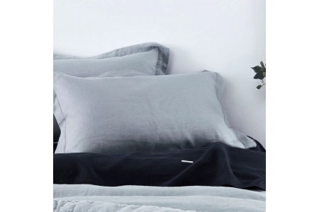 abbotson linen pillowcase pair