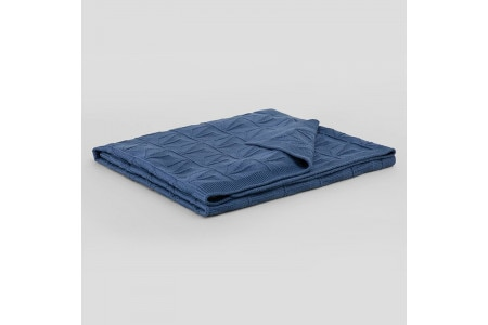 eveleigh baby cot blanket