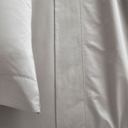 Sheridan 1000Tc Hotel Luxury Sheet Set Stone Grey