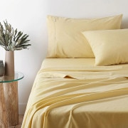 Sheridan Reilly Sheet Set Straw