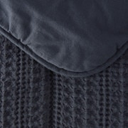 Sheridan Redcliffe Throw Carbon