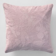 Sheridan Lumina Cushion Iris