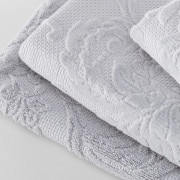 Sheridan Mandeville Towel Collection Vapour