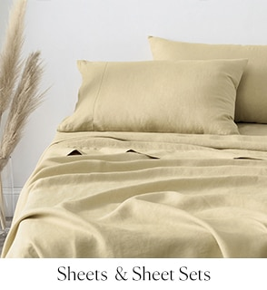 Take a further 10% off already reduced Sheets & Sheet Sets