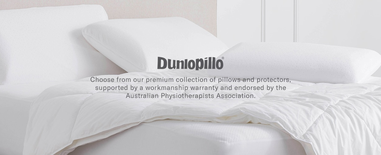 Dunlopillo® Bedding Accessories