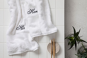 Luxury Egyptian Bath Towel