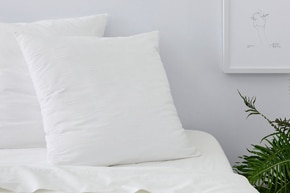 Organic Cotton Giles European Pillowcase