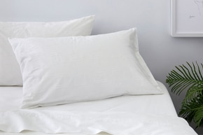 Organic Cotton Giles Pillowcase Pair