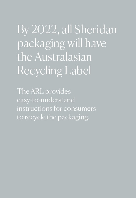 Sheridan Packaging